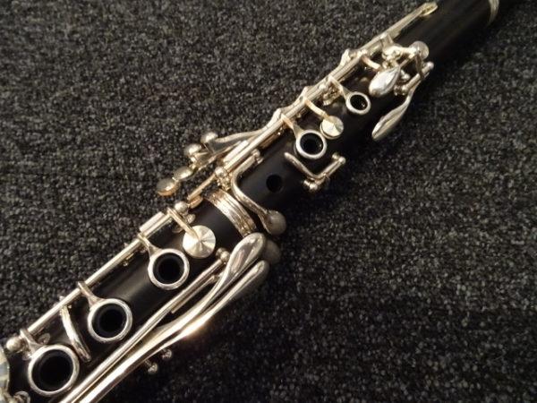 Clarinette Buffet crampon E10 - atelier occazik