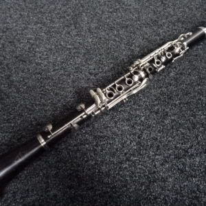 Clarinette Noblet Artiste - atelier occazik