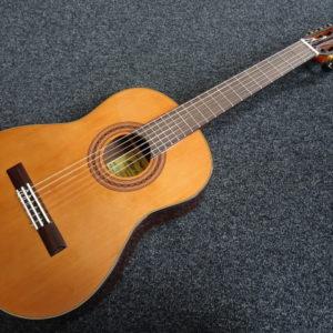 Guitare Classique Martinez MCG 50C JUN - atelier occazik