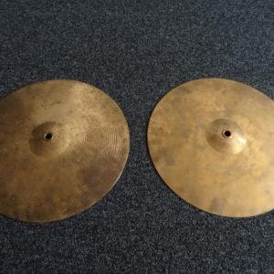 Cymbale défilé sans marque - atelier occazik