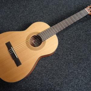 Guitare classique La Mancha Rubinito CM59 - atelier occazik