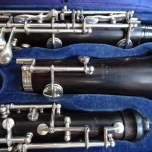 hautbois rigoutat professionnel - atelier occazik