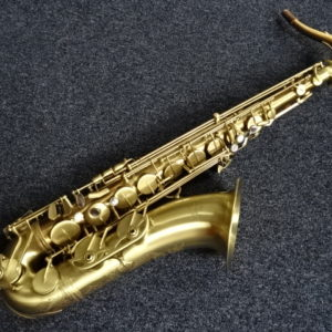 Saxophone-Tenor-Advences-JR-T800VB - atelier Occazik