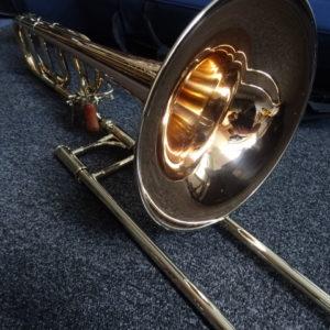 Trombone Complet B&S MS 14 KN