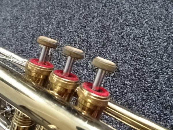 Trompette Arioso Super