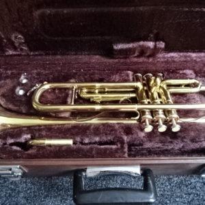 Trompette Yamaha YTR 2420 - atelier occazik