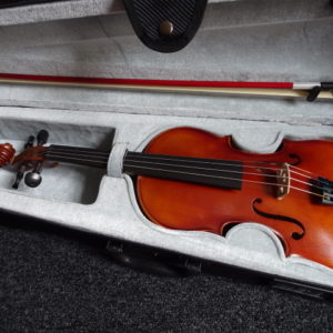 Violon entier set Allegro - atelier occazik