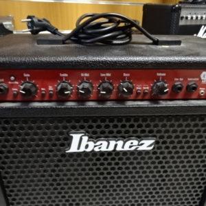 ampli ibanez sound wave 35- atelier occazik