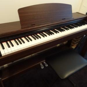 piano numérique Gewa DP 240 - Atelier Occazik
