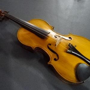 violon entier breton - atelier occazik