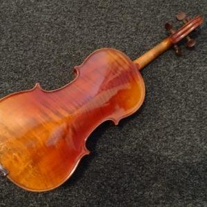 violon copie stradivarius entier - atelier occazik
