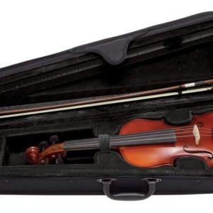 violon Pure Gewa ensemble EW - atelier occazik