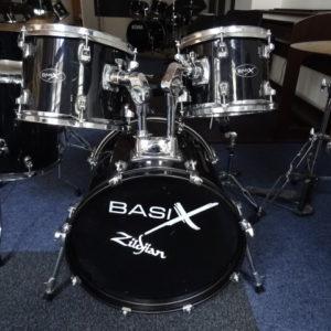 Batterie Complète Basix - atelier occazik