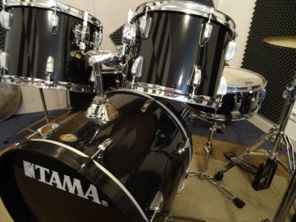 Batterie Tama Swingstar complete - atelier occazik