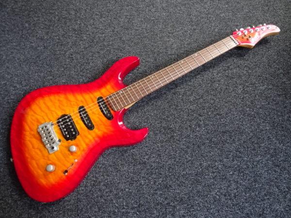 Guitare Cort G290 - atelier occazik