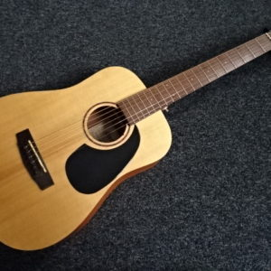 Guitare folk Cort Earth Mini OP - atelier occazik