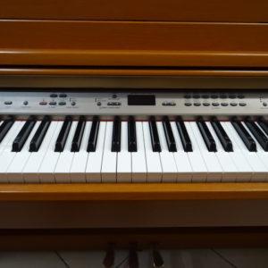 Clavinova Yamaha CLP 230 - atelier occazik
