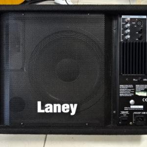 Retour Laney CP 12 - atelier occazik