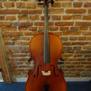 Violoncelle Gewa 3/4 ensemble EW - atelier occazik