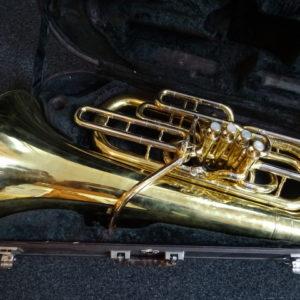 tuba en fa yamaha yfb 621
