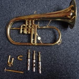 Bugle Courtois 154 - atelier occazik