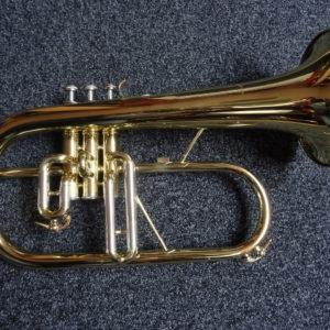 Bugle Courtois 157 - atelier occazik