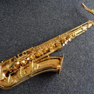 Saxophone Tenor Jupiter JTS 789 - 787 - atelier occazik