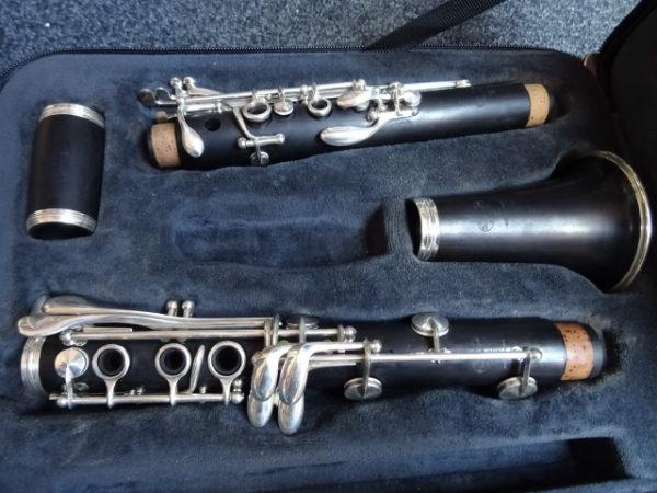 clarinette Buffet crampon RC - atelier occazik
