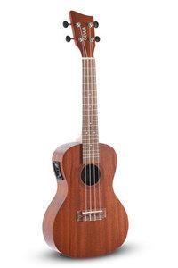 ukulele de concert Manoa K-CO-E - atelier occazik