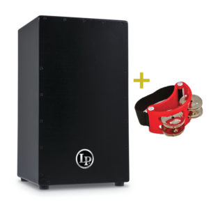 Cajon LP Black Box-1 offre spéciale - atelier occazik