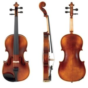 violon gewa allegro VL1 - atelier occazik