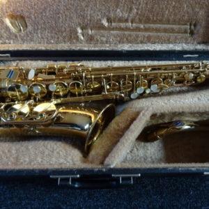Saxophone Alto Selmer SA 80 série 2 - atelier occazik