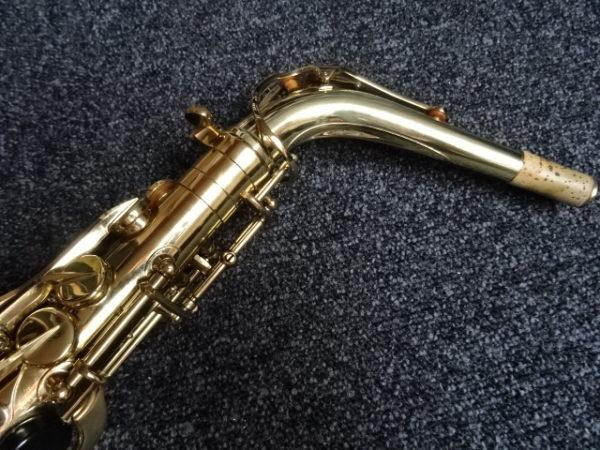 Saxophone Alto Selmer SA80 série 2 - atelier occazik