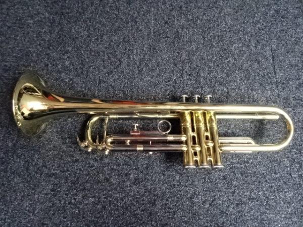 Trompette Courtois B910 semi-pro - atelier occazik
