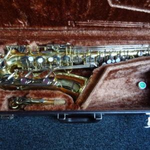 Saxophone alto Yamaha YAS 32 - atelier occazik