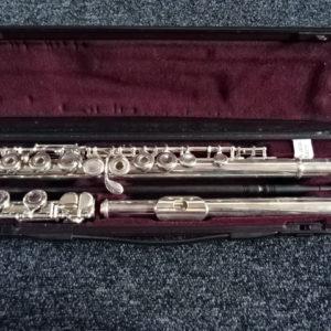Flute Traversière Yamaha YFL 371 - atelier occazik