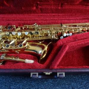 Saxophone alto Yanagisawa 900u - atelier Occazik